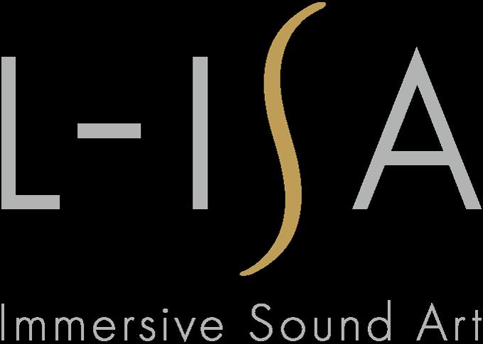 L-ISA logo